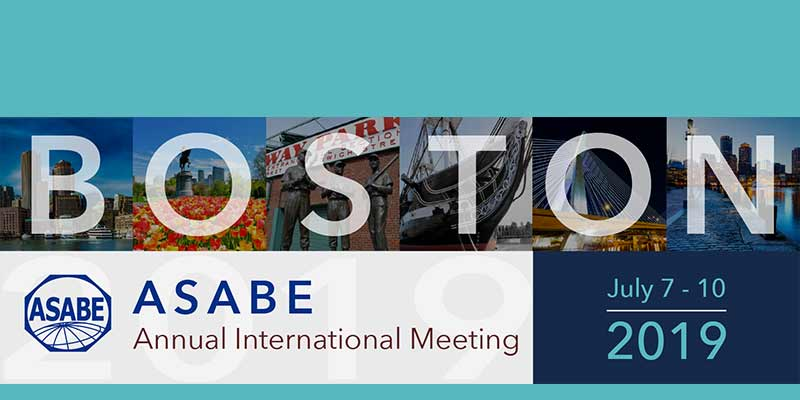 2019 Annual International Meeting