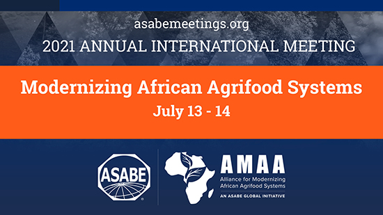 Initiative Aims to Modernize African Agrifood Systems