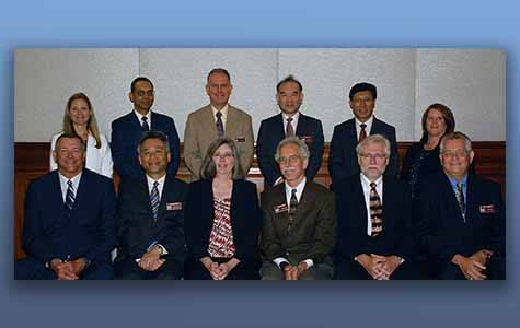 ASABE Welcomes Twelve Individuals to the Ranks of Fellow